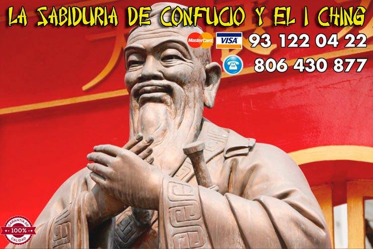 La sabiduria de Confucio y el I ching