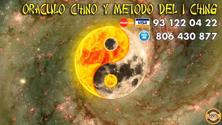 Oráculo Chino y Método I ching